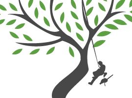 logo treeside